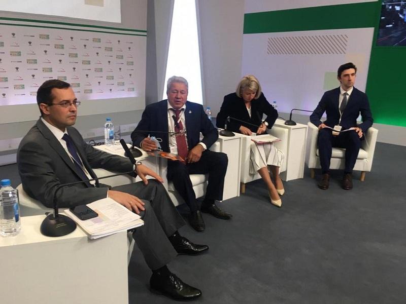 Россельхознадзор провел форум «Экспорт российской продукции АПК. Достижения и проблемные вопросы» в рамках выставки «Золотая осень – 2020»
